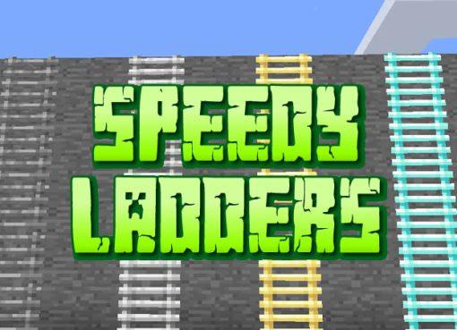 Speedy Ladders Mod