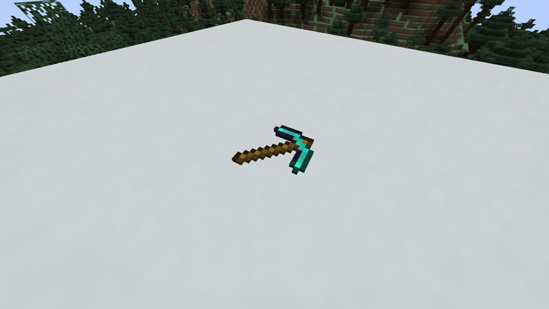 Better Dropped Items Mod Screenshot