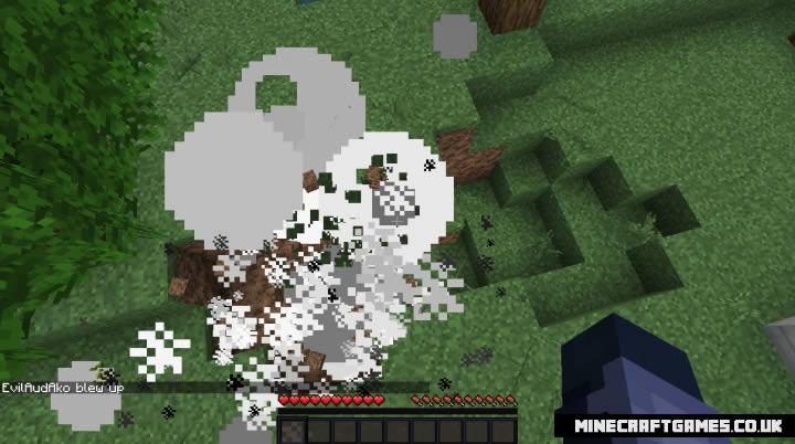 BoomJumper Mod Screenshot 2
