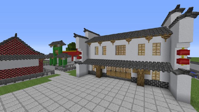 ChineseWorkshop Mod Screenshot 3