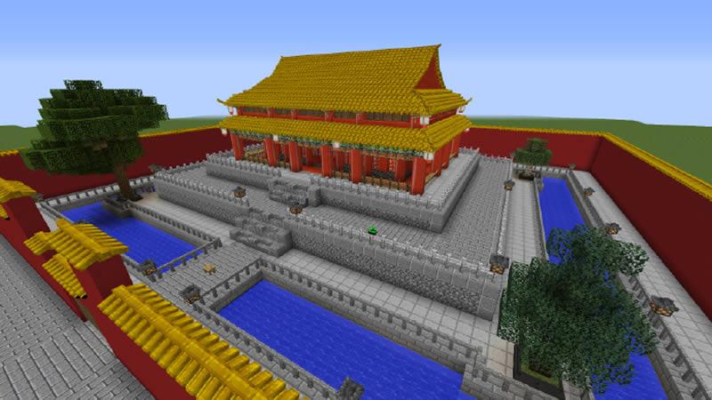 ChineseWorkshop Mod Screenshot 4