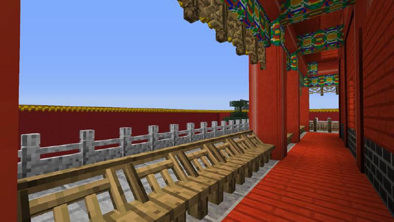 ChineseWorkshop Mod Screenshot 5