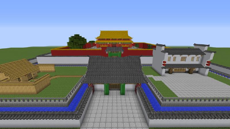 ChineseWorkshop Mod Screenshot