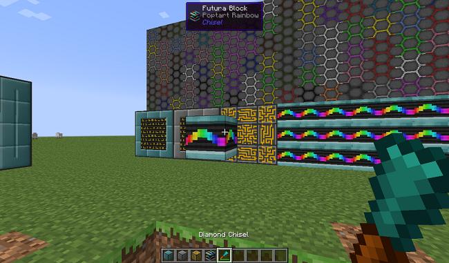 Chisel 2 Mod Screenshot