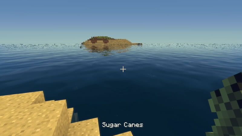 Configurable Cane Mod Screenshot 3