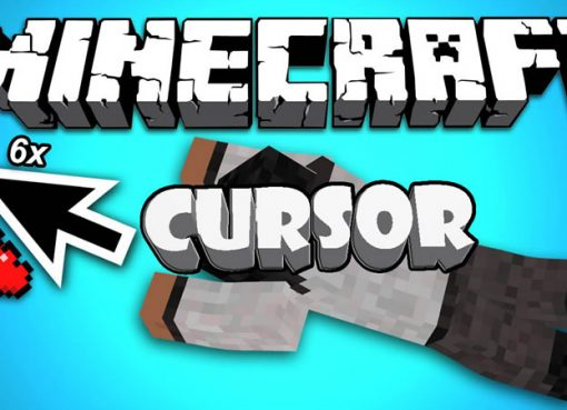 Cursor Mod