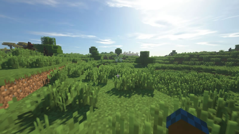 Custom FoV Mod Screenshot 4