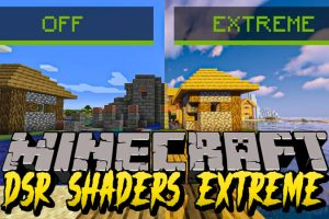 DSR Shaders Extreme by Sardio