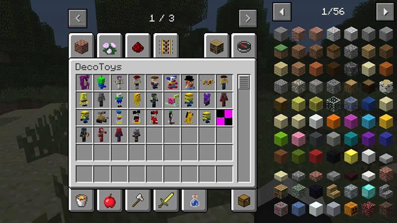 DecoToys Mod Screenshot 5