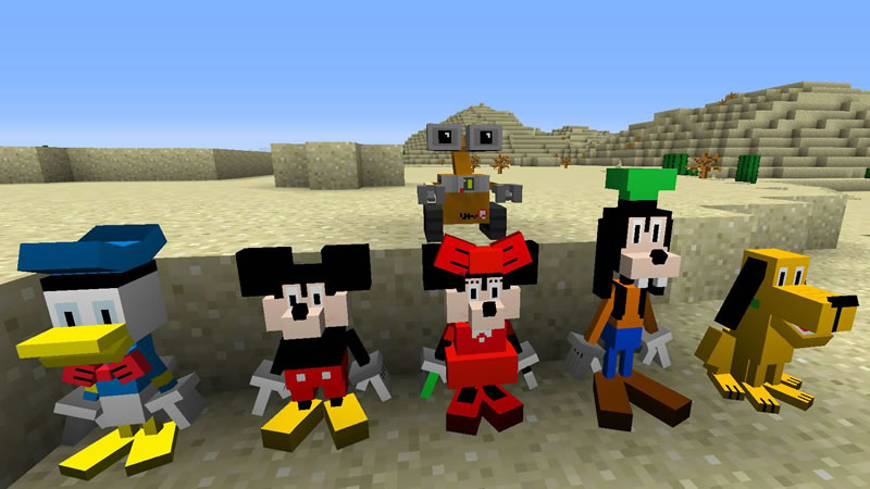 DecoToys Mod Screenshot