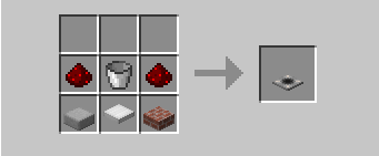 Draconic Evolution Mod Rainsensor Recipe