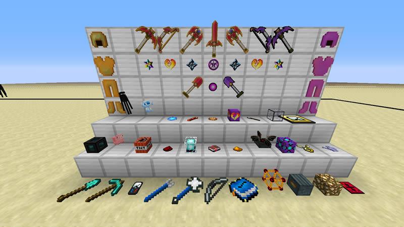 Draconic Evolution Mod Screenshot 2