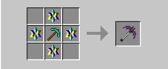 Draconic Evolution Mod Wyvernpick Recipe