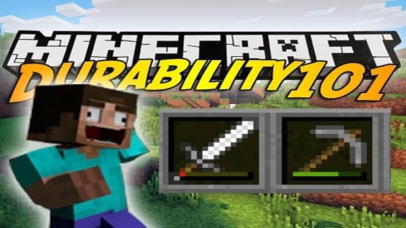 Durability101 Mod