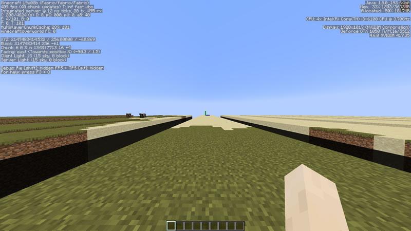 FarLands Mod Screenshot 2