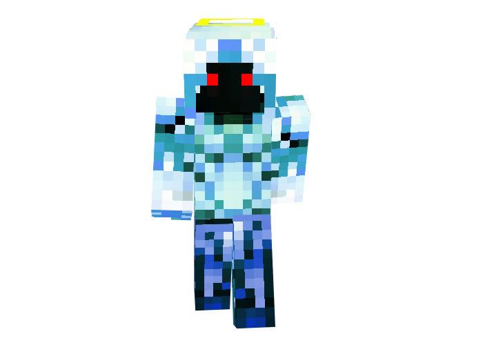 Ice Master Skin