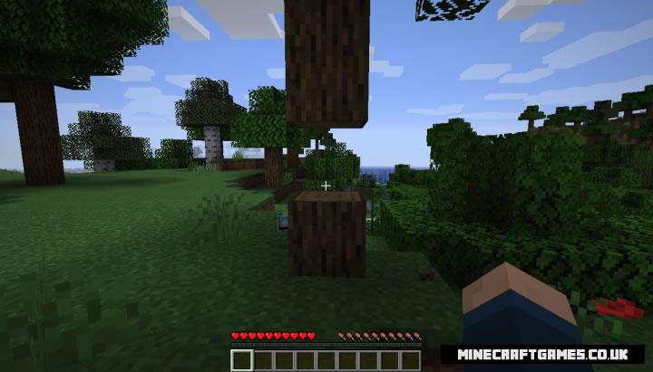 JRandomizer Mod Screenshot