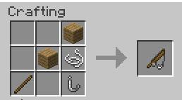 Just a Few Fish Mod Crafting Recipe 3