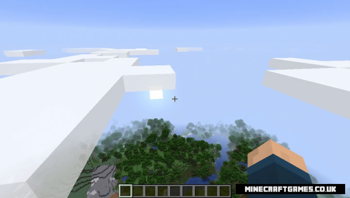 Kelvins Stacked Dimensions Mod Screenshot