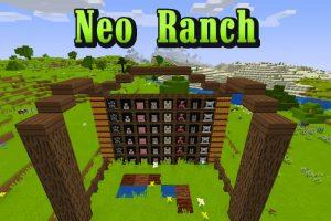 Neo Ranch Mod