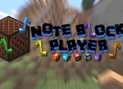 Note Block Player Mod