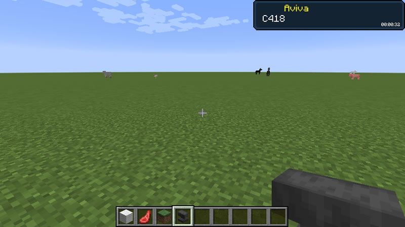 Note Block Player Mod Screenshot 3
