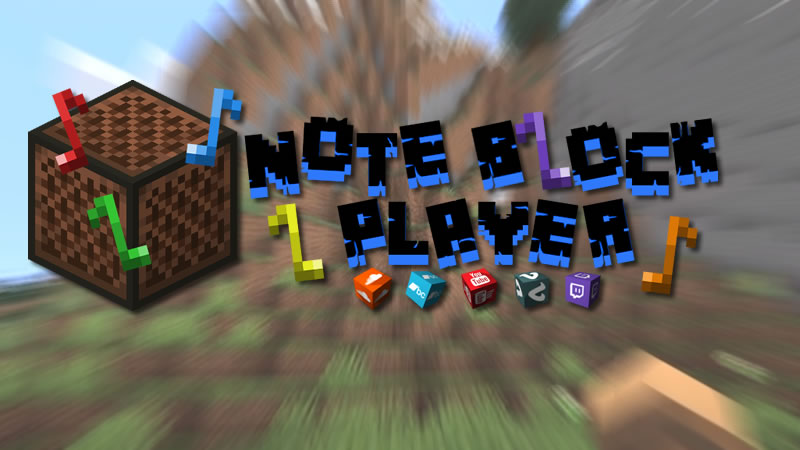 Note Block Player Mod