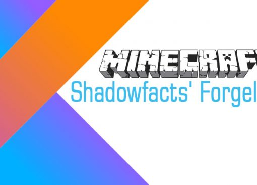 Shadowfacts Forgelin