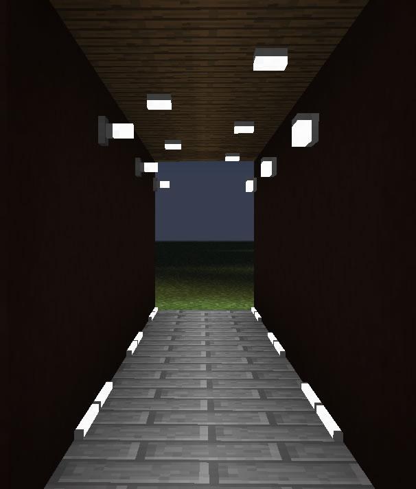 Simply Light Mod Screenshot
