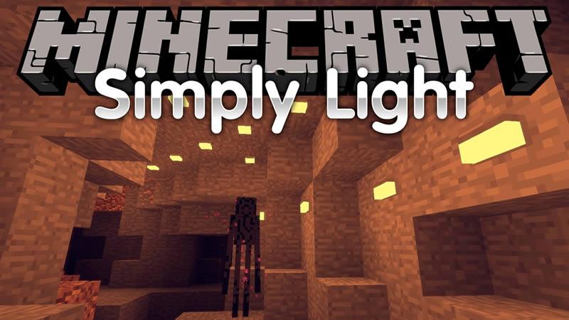 Simply Light Mod