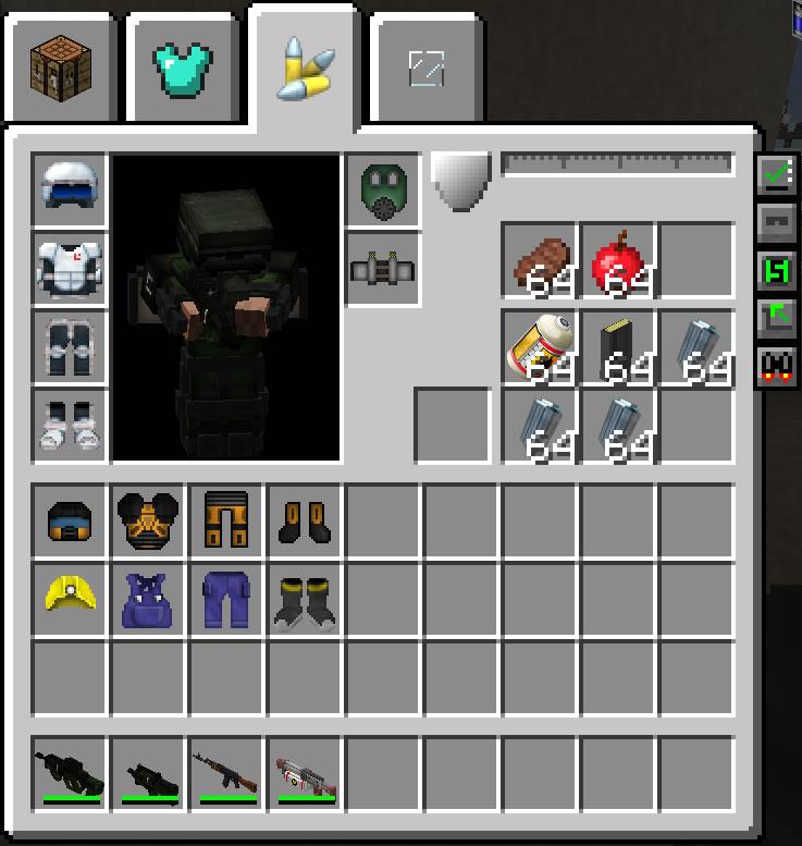 Techguns Mod Screenshot 5