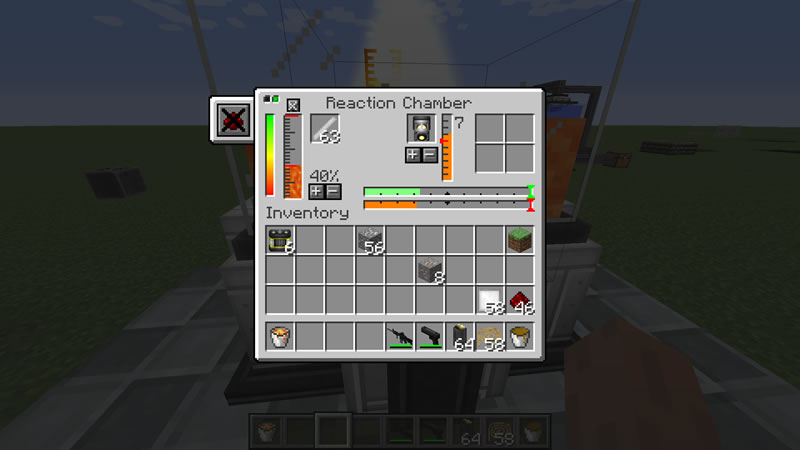 Techguns Mod Screenshot 6