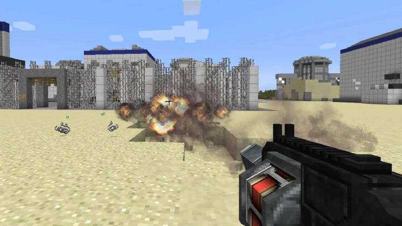 Techguns Mod Screenshot 8