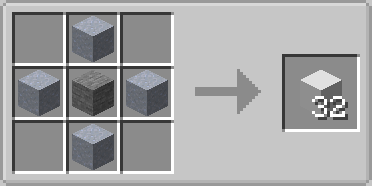 WallpaperCraft Mod Crafting Recipe