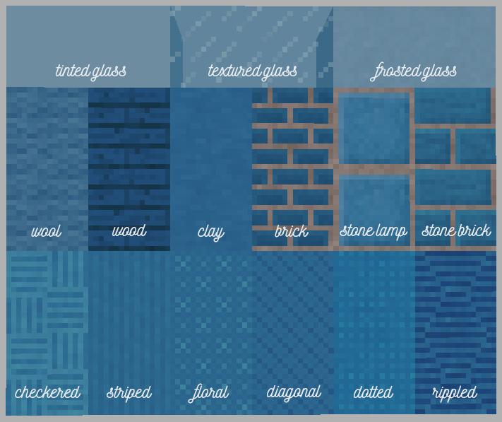WallpaperCraft Mod Screenshot