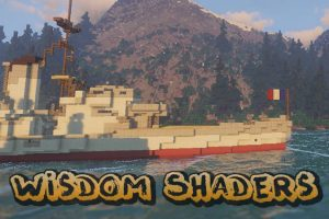 Wisdom Shaders for Minecraft