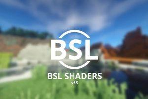 CaptTatsu's BSL Shaders for Minecraft