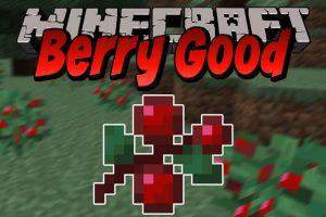 Berry Good Mod