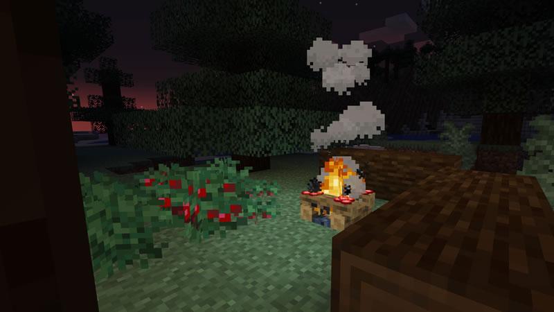 Berry Good Mod Screenshot 2