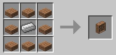 BiblioCraft Mod Crafting Recipe 17