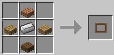 BiblioCraft Mod Crafting Recipe 4
