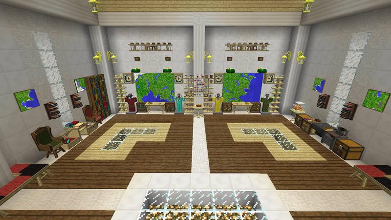 BiblioCraft Mod Screenshot 2