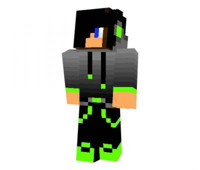 Custom Nick | Minecraft Skins
