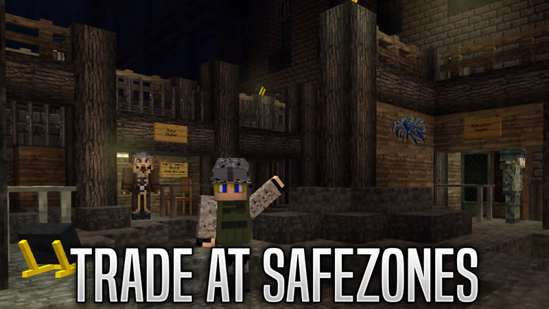 Decimation Zombie Apocalypse Mod Screenshot 3