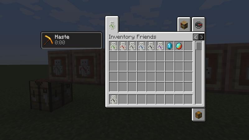 Inventory FriendZ Mod Screenshot