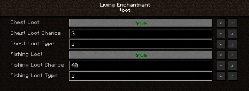 Living Enchantment Mod Screenshot 3