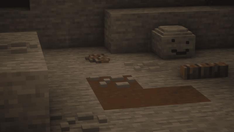 Pebbles Mod Screenshot 2