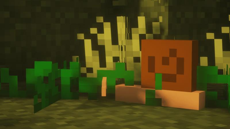 Pebbles Mod Screenshot