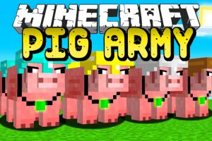 Pig Army Mod