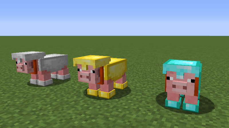Pig Army Mod Screenshot